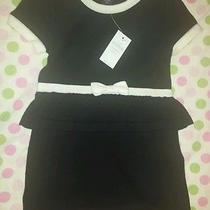 Baby Gap black&white Dress Photo