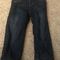 Baby Gap Blue Jeans - Size 18-24 Months Photo