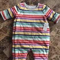 Baby Gap Bodysuit 0-3m Nwt Photo