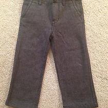Baby Gap Boy Casual Pants Size 2t Photo