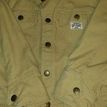 Baby Gap Boy Denim Jacket Size 5t Photo