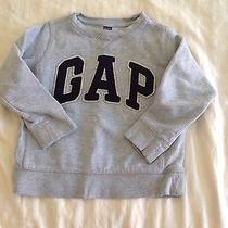 Baby Gap Boy Fleece top.size 5t Photo