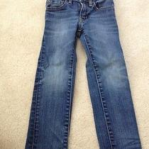 Baby Gap Boy's 1969 Skinny Jeans 4t Photo