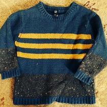 Baby Gap Boy's Sweater - Size 4 Years Photo
