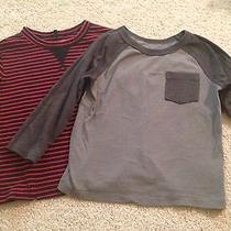 Baby Gap Boy Shirt Set Size 2t Photo