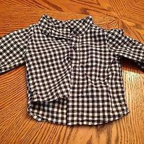 Baby Gap Boys 3-6 Months Shirt Photo