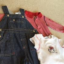 Baby Gap Boys 3 Piece Outfit Photo
