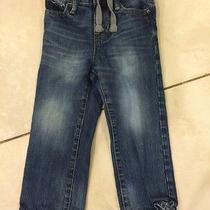 Baby Gap- Boys 3t Jeans Photo