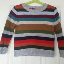 Baby Gap Boys 3t Sweater Holiday Photo