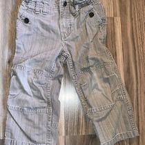 Baby Gap Boys Beige Brown Pants  Size 2 Photo