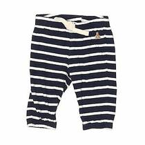Baby Gap Boys Blue Casual Pants 3-6 Months Photo