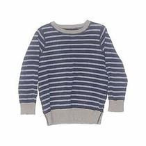 Baby Gap Boys Blue Pullover Sweater 4 Photo