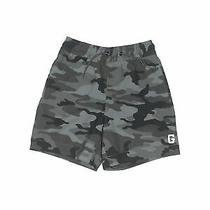 Baby Gap Boys Gray Board Shorts 4 Photo