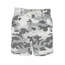 Baby Gap Boys Gray Khaki Shorts 2t Photo