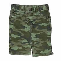 Baby Gap Boys Green Shorts 4 Photo