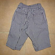 Baby Gap Boys Infant Newborn Size 3m 6m 3 6 M Month Pants Bottom Adorable Photo