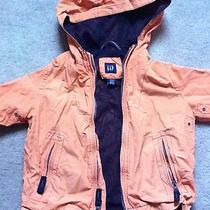 Baby Gap Boys Jacket Size 2 Years Photo