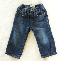 Baby Gap Boys Jeans 18-24mo Photo