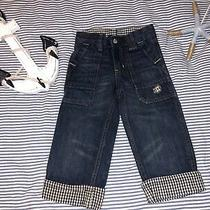 Baby Gap Boys Jeans 2 Years Adjustable Waist Selling Tons Photo