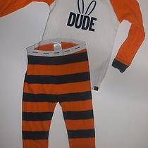 Baby Gap Boys Pajamas  Size 2t Photo