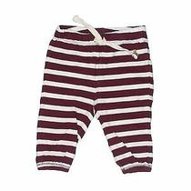 Baby Gap Boys Red Casual Pants 3-6 Months Photo