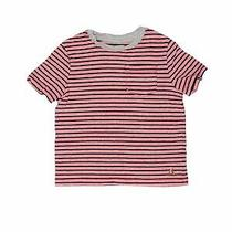 Baby Gap Boys Red Short Sleeve T-Shirt 3 Photo