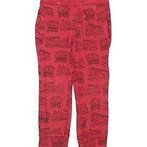 Baby Gap Boys Red Sweatpants 4t Photo