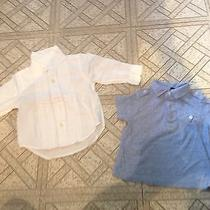 Baby Gap Boys Shirt and T-Shirt 12-18m Photo