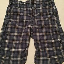 Baby Gap Boys Shorts Size 4t Blue Photo