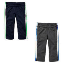 Baby Gap Boys Side Stripe Athletic Pant  Photo