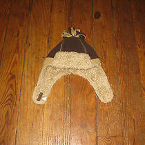 Baby Gap Boys Size 2-3 Warm Winter Hat Photo