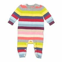 Baby Gap Boys Yellow Long Sleeve Outfit 3-6 Months Photo