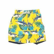 Baby Gap Boys Yellow Shorts 5 Photo