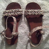 Baby Gap Braided Sandal Photo