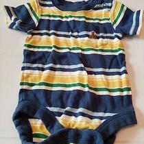Baby Gap Brand Size 3-6 Month One-Piece Photo