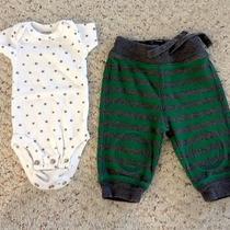 Baby Gap Carter's Baby Boy Lot Nb 0-3 Photo