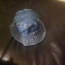 Baby Gap Denim Hat  Photo