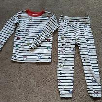 Baby Gapdisney Minnie Mouse Toddler Girl 2 Piece Pajama Setpj Pant3 Years3t Photo