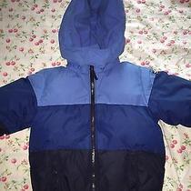 Baby Gap Down Fill Jacket.   2t Photo