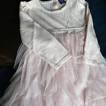 Baby Gap Dress for 12-18m. Very Elegant Light Pink and Classy Photo