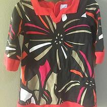 Baby Gap Dress Size 3 Flower Mod  Possibly Worn Once.  Photo