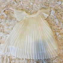 Baby Gap Flutter Dress 3-6 Months  Photo