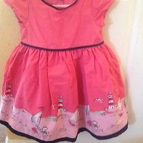 Baby Gap Girl Dress Photo