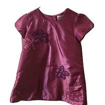 Baby Gap Girls Party Dress Size 3 Photo