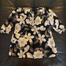 Baby Gap Girls 12-18 Months Toddler Long Sleeve Tunic Shirt Fall Pattern Photo