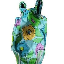 Baby Gap Girls Bathing Suit 6-12 Months Photo