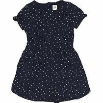 Baby Gap Girls Black Dress 4 Photo