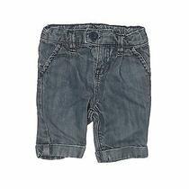 Baby Gap Girls Blue Jeans 12-18 Months Photo