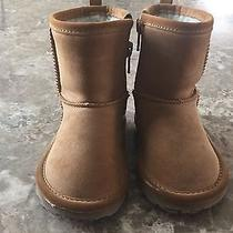 Baby Gap Girls Boots Size 5 in Infants Photo