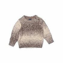 Baby Gap Girls Brown Pullover Sweater 3-6 Months Photo